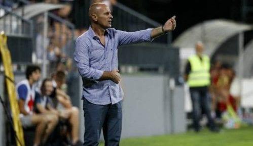 Čukarički eliminisan od Moldea u kvalifikacijama za Ligu Evropa 4