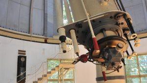 Vesić: Rekonstrukcijom Opservatorije Beograd će dobiti još jednu atrakciju 3