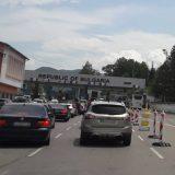 AMSS: Zadržavanje za putnička vozila samo na prelazu Gradina 70 minuta 4