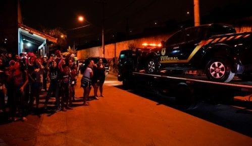 Ni traga lopovima koji su ukrali 30 miliona dolara u zlatu u Brazilu 3