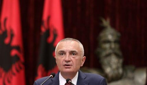 Ilir Meta: Albanija ne može biti deo dijaloga Kosova i Srbije 15