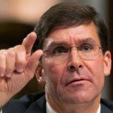 Američki Senat potvrdio imenovanje Marka Espera za ministra odbrane 6