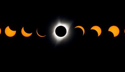 Pomračenje Sunca: Kako je to izgledalo u Srbiji 1999. godine 10