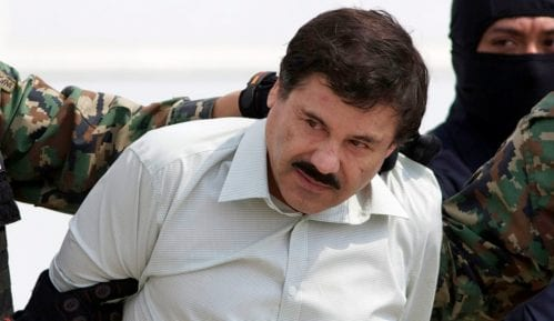 Meksički narko bos El Čapo osuđen na doživotni zatvor 2