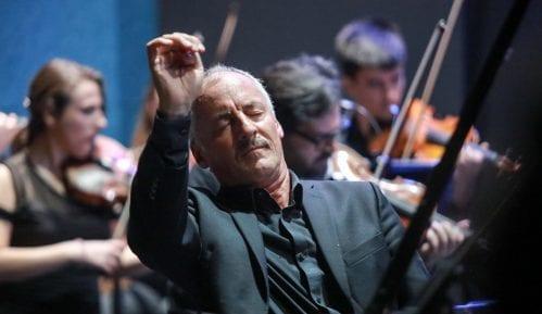 """Proslavljeni pijanista i bariton druge večeri """"Kustendorf klasik"""" muzičkog festivala 2"""