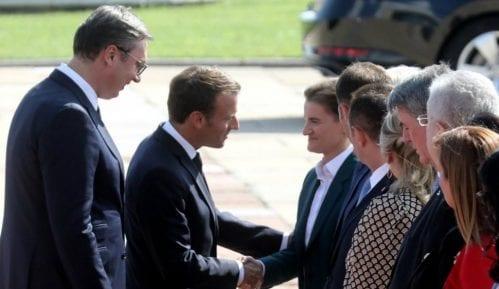 Demostat: Šta je suština nove spoljne politike francuskog predsednika? 7