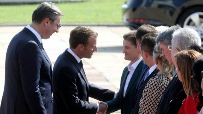 Demostat: Šta je suština nove spoljne politike francuskog predsednika? 4