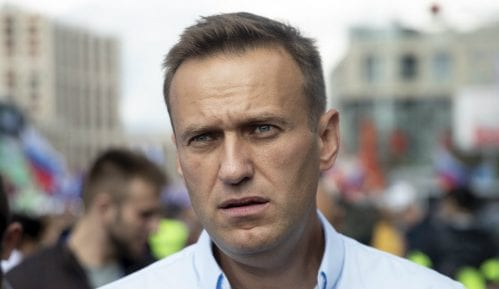 Navaljni u petak izlazi iz zatvora 3