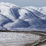 Na Aljasci prethodna godina bila najtoplija, prosečne temperature rastu 5