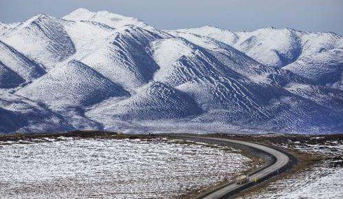 Na Aljasci prethodna godina bila najtoplija, prosečne temperature rastu 10