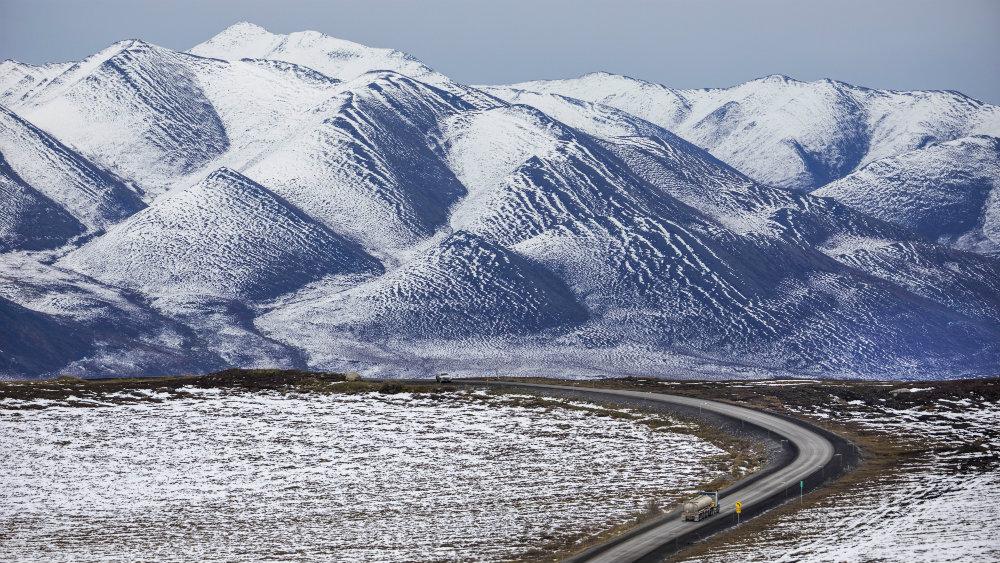 Snažan zemljotres pogodio Aljasku, izdato upozorenje na cunami - Svet -  Dnevni list Danas