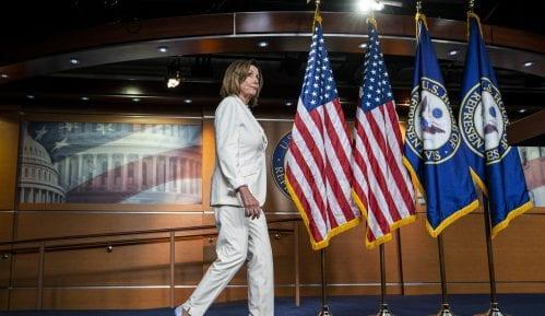 Kongres odbacio predlog za impičment Trampa 13
