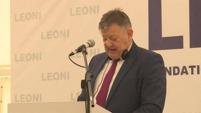 Direktor kompanije Leoni Srbija: Nije bilo štrajka radnika 1