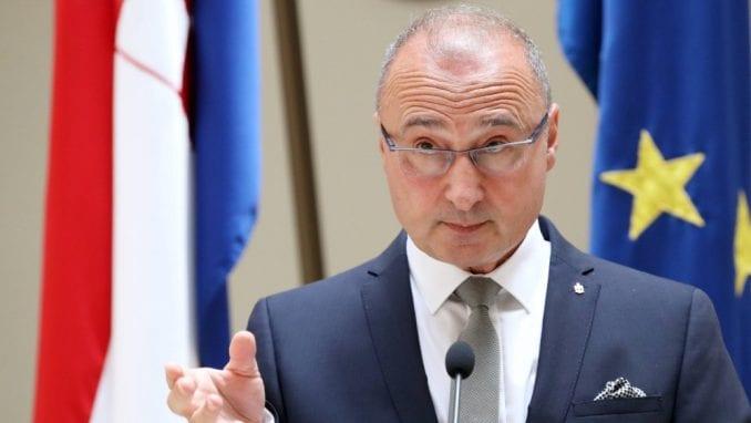Hrvatski ministar: Evropski put Srbije ide preko Hrvatske 1
