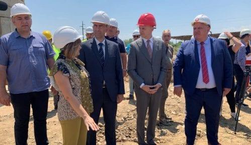 Ministar zaštite životne sredine protiv mini-hidrocentrala u zaštićenim područjima 8