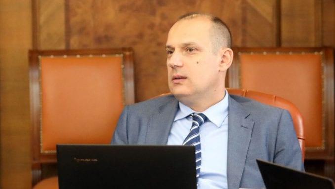 Da li će Lončar snositi političke sankcije zbog izjave o Crnogorcima? 1