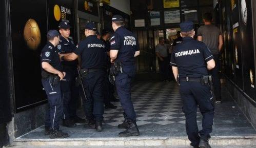 U Beogradu od danas zajedničke patrole srpskih i kineskih policajaca 8