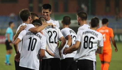 Belić (Čukarički) pred meč s Moldeom: Zaslužili smo pun stadion 5