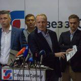 SZS: Vučićeva izjava o 24-časovnom karantinu krajnje opasna, može dovesti do panike 10