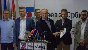 DW: Dilema bojkota ili priručnik kako podeliti opoziciju u Srbiji 3