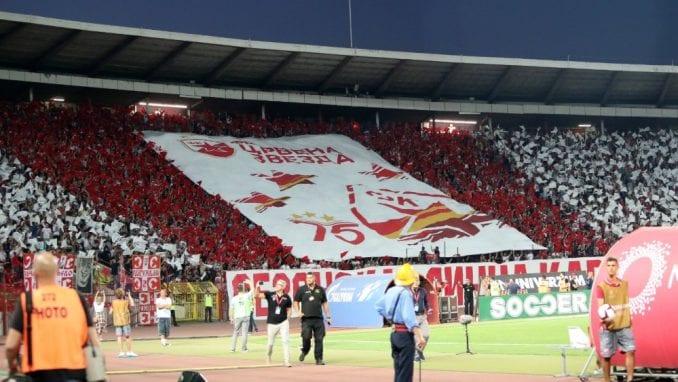 Gorecka: Ljubitelj sam stadiona poput Zvezdinog 1