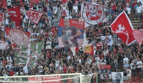 Novak Nedić se učlanio, pa iščlanio iz FK Crvena zvezda 3