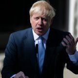 Boris Džonson sa Junkerom razgovara o Bregzitu u ponedeljak 14