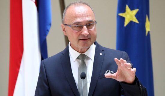 Grlić Radman: EU zabrinuta zbog zaoštravanja na Zapadnom Balkanu 13