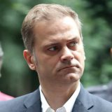 Stefanović (SSP): Srbija poslednja na svim listama, ali je prva po korupciji 4