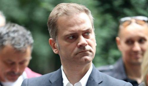 Stefanović (SSP): Srbija poslednja na svim listama, ali je prva po korupciji 11
