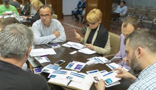 Program podrške digitalnoj transformaciji malih i srednjih preduzeća 1
