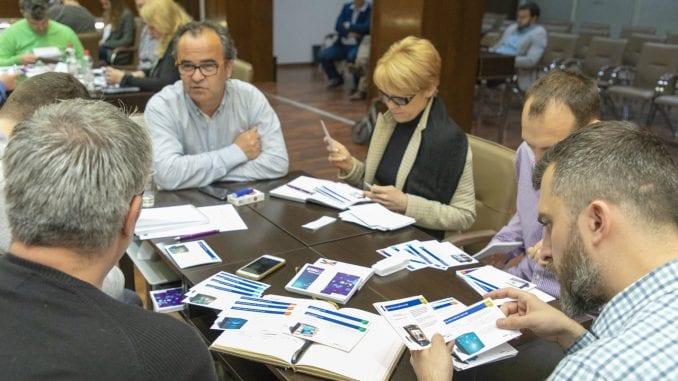Program podrške digitalnoj transformaciji malih i srednjih preduzeća 2