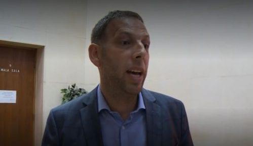 NDMBGD podnela prijavu protiv gradskog arhitekte i glavnog gradskog urbaniste Stojčića 8
