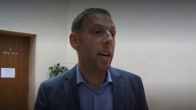 NDMBGD podnela prijavu protiv gradskog arhitekte i glavnog gradskog urbaniste Stojčića 6