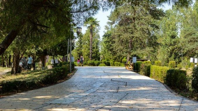 Tirana: Lišće i prisluškivanje 3