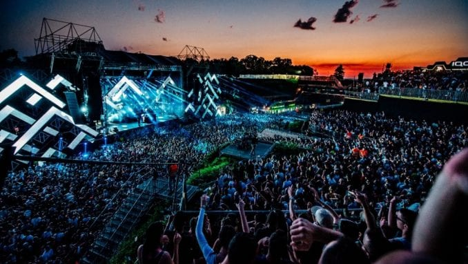Organizatori EXIT festivala pozdravili preporuke Ane Brnabić 1
