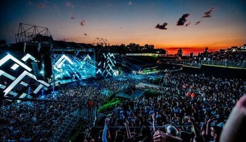 Završen Exit, festival posetilo oko 200.000 posetilaca (VIDEO) 9