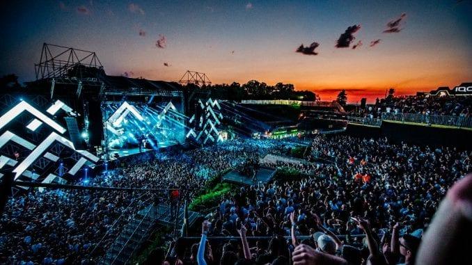 Završen Exit, festival posetilo oko 200.000 posetilaca (VIDEO) 2