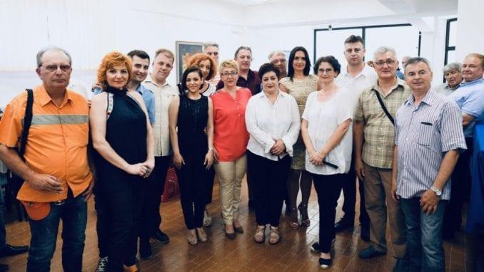 Dopisništvo RTS-a u Pirotu obeležilo dva jubileja 4