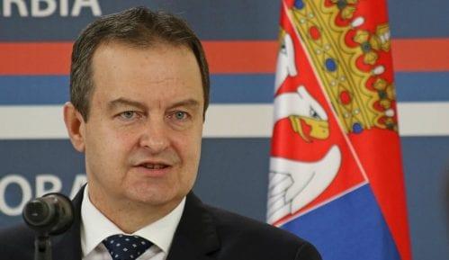 Dačić: Naredene sedmice ćemo saopštiti ime još jedne zemlje koja je povukla ili suspendovala priznanje Kosova 8