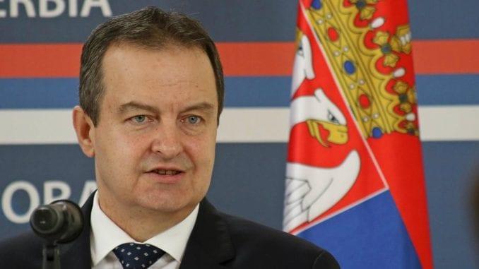 Dačić: Srbija otvorena za sve oblike saradnje koji će unaprediti ekonomiju i region 1