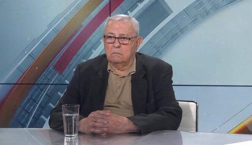 Advokat Danilović: U sudnici sam video više puta na delu duboku državu 9