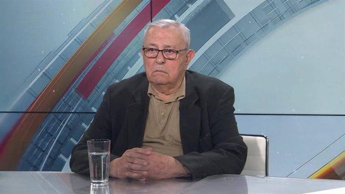 Advokat Danilović: U sudnici sam video više puta na delu duboku državu 1