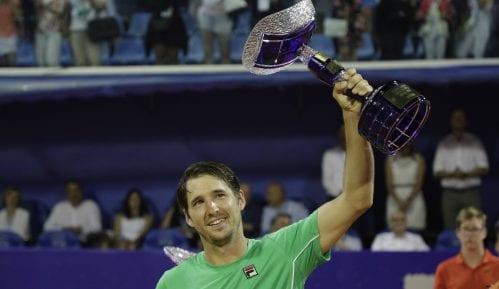 Lajović osvojio prvu ATP titulu u karijeri 15