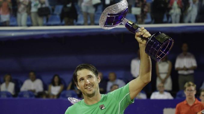 Lajović osvojio prvu ATP titulu u karijeri 4