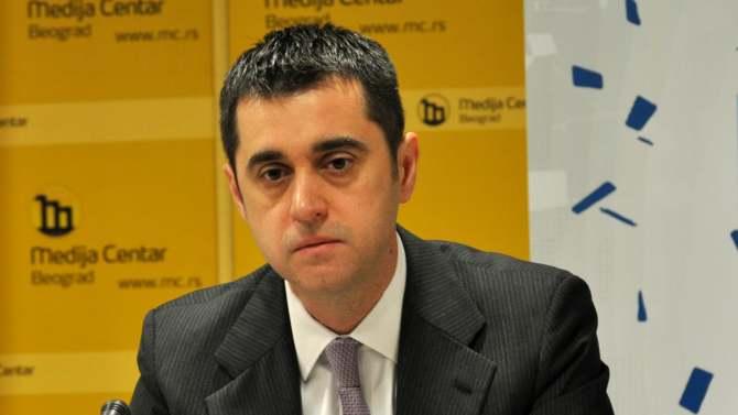 Nikezić (SSP): Siniša Mali uvredama potvrdio da nema odgovor ni na jedno moje pitanje 5