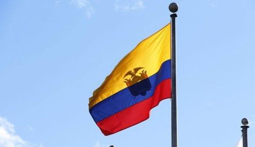 Ekvador poslao vojsku i policiju na ilegalni rudnik 6