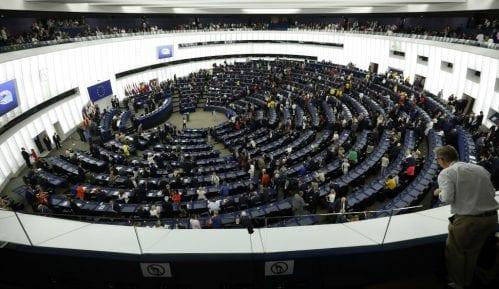 EP usvojio rezoluciju za početak pregovora sa Albanijom i Severnom Makedonijom 13