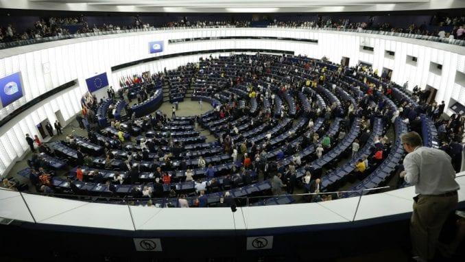 Evropski parlament zabrinut zbog prava građana posle Bregzita 3