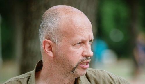 Fajt Helmer: Niko ne bi mogao da iznese glavnu ulogu u mom filmu kao Miki Manojlović 1